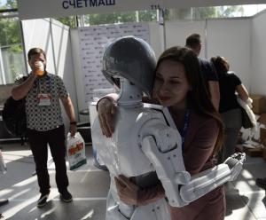 """ECOM Expo'19 показала """"космические"""" технологии для ритейла"""