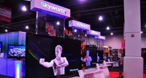 Китайские телевизоры завоевывают российский рынок