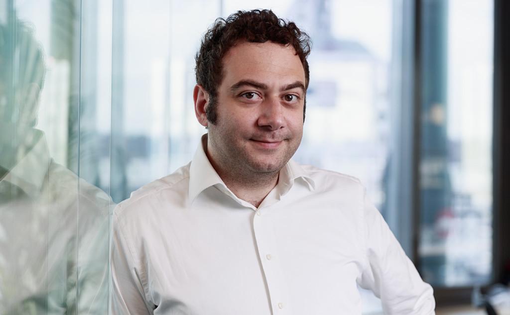 Управляющим директором Яндекса стал Тигран Худавердян