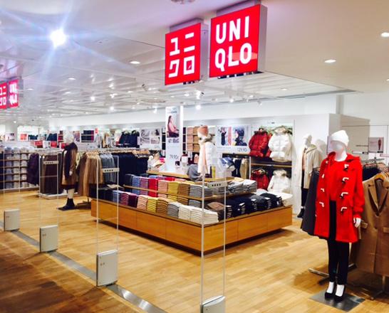 Японская афера: покупатели Uniqlo пострадали от хакеров