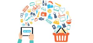 """В сегменте FMCG доминируют """"чистые"""" онлайн-магазины. Аналитика Kantar"""