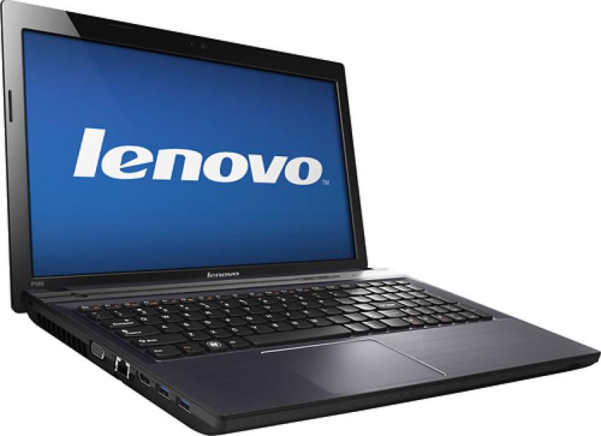 Бренд Lenovo захватил российский рынок ноутбуков
