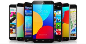 Онлайн-продажи смартфонов выросли более чем на треть