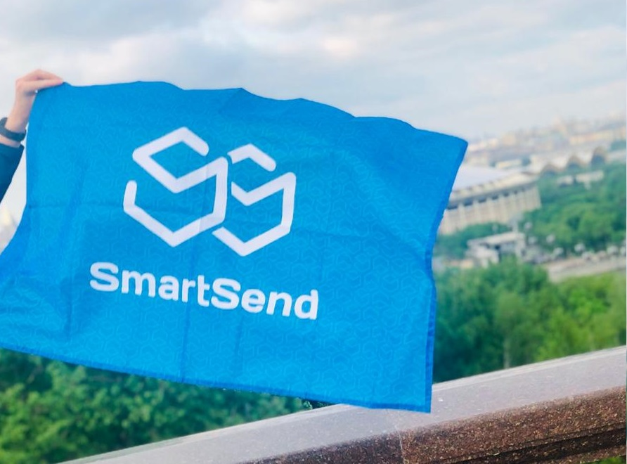 SmartSend предоставит скидки новым клиентам
