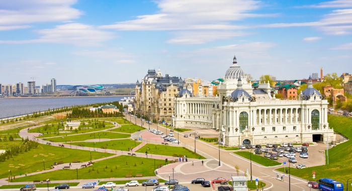 Яндекс.Маркет займется развитием ecommerce в Татарстане