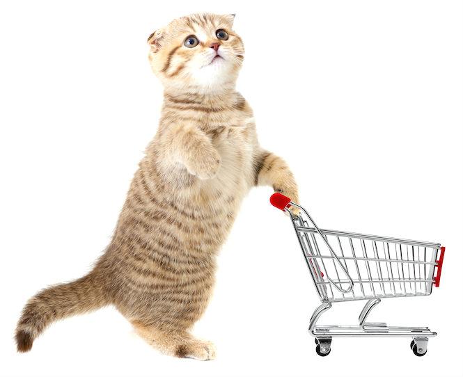 """""""Перекресток-онлайн"""" начал продавать товары для животных из сети """"Бетховен"""""""