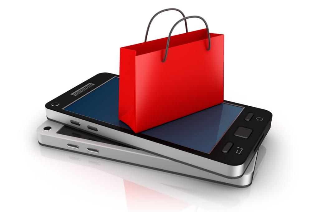 Criteo: доля мобильных покупок в России достигла 30%