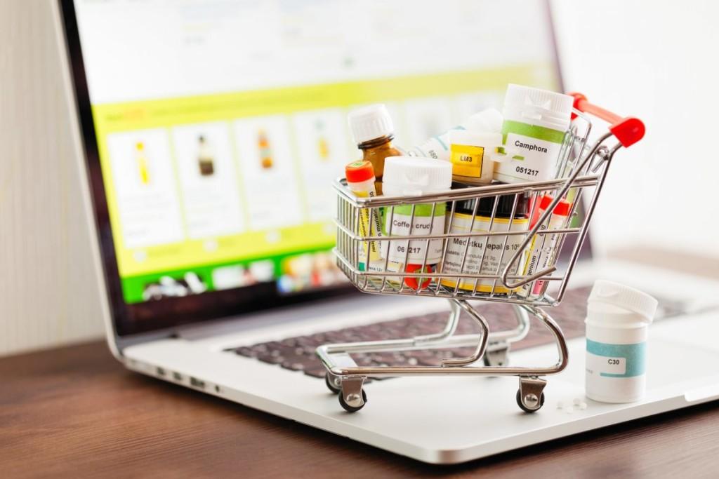 Онлайн-отрасль просит лекарств
