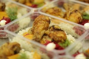 X5 начала продавать готовые блюда в интернет-магазине Perekrestok.ru