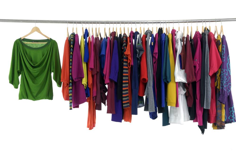Почему не растет сегмент онлайн-fashion?