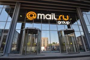 Во втором квартале Mail.ru Group выручила более 20 млрд рублей