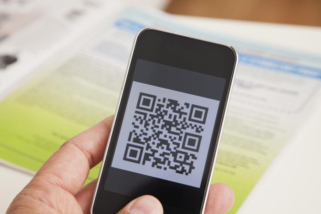 Платежи по QR-кодам вначале будут для магазинов бесплатными