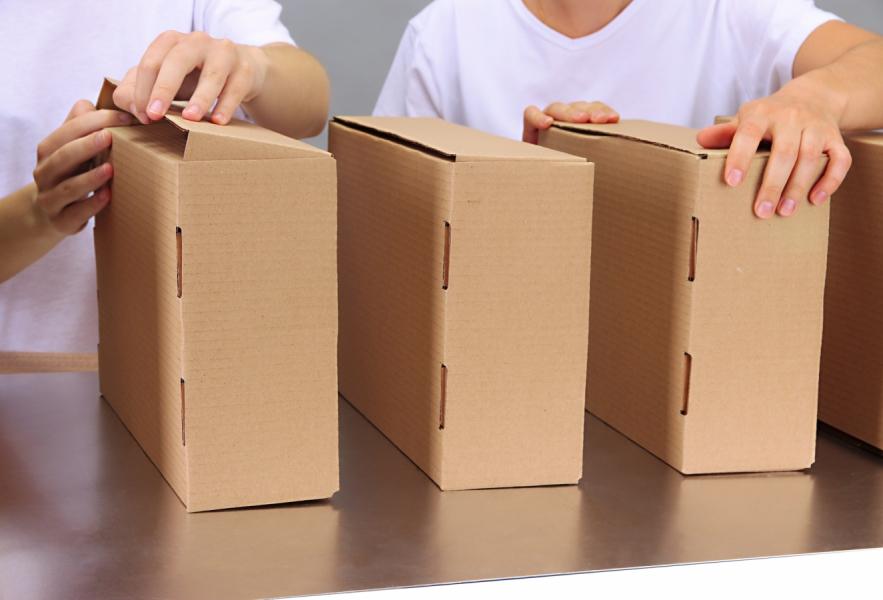Amazon обязал продавцов изменить упаковку