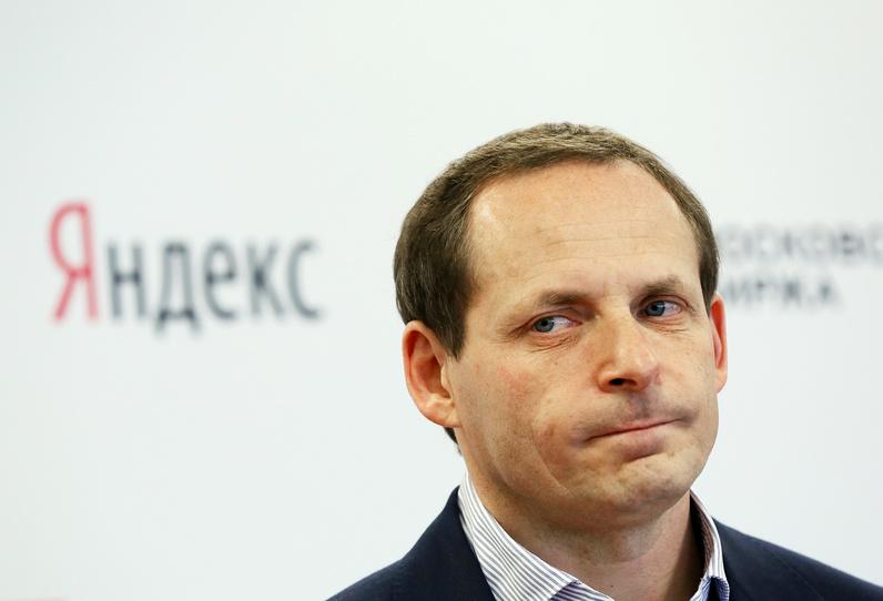 """""""Закон об иностранном участии"""" – средство давления на """"Яндекс""""?"""