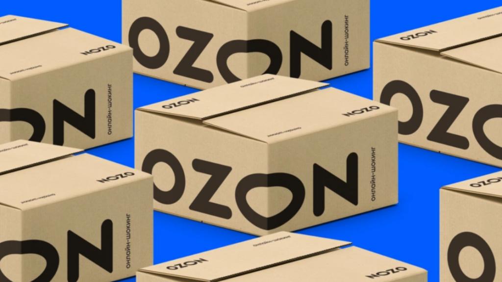 Ozon нарастил оборот на 80%