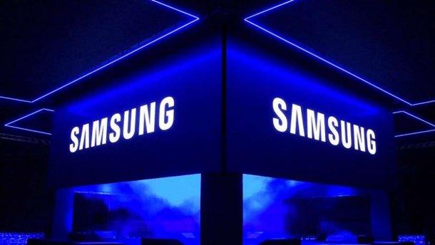 Samsung открыл официальный магазин на российском Tmall
