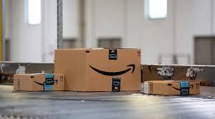 """Amazon выбирает """"Лучший бренд"""""""