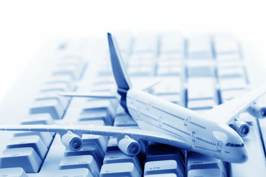 Системы бронирования авиабилетов должны перенести серверы в Россию