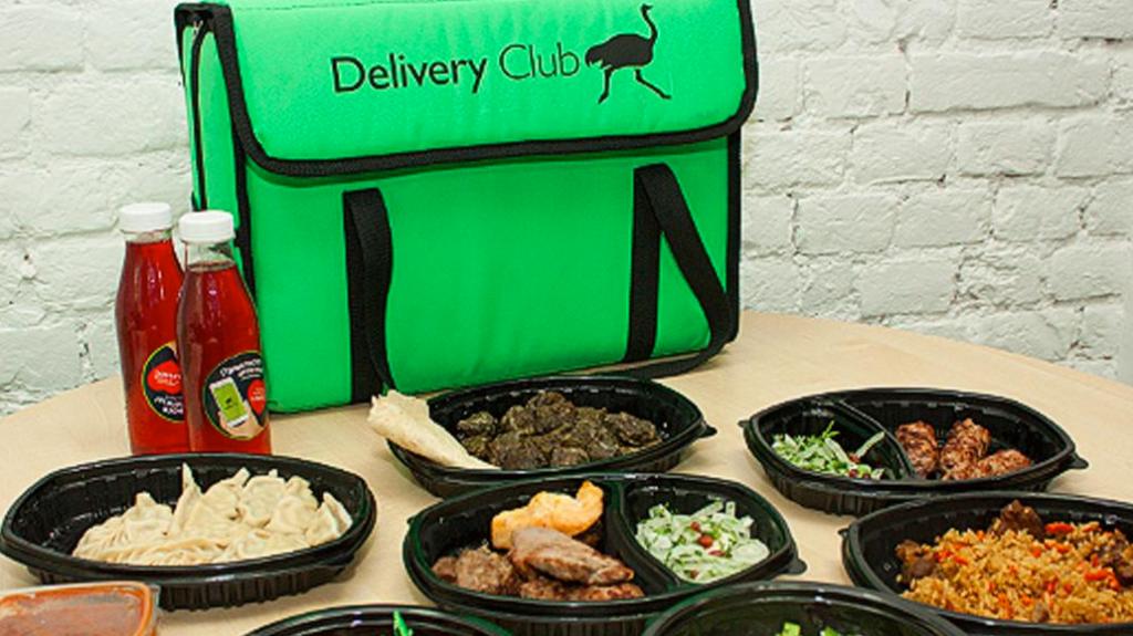 Delivery Club доставит еду на фестивали