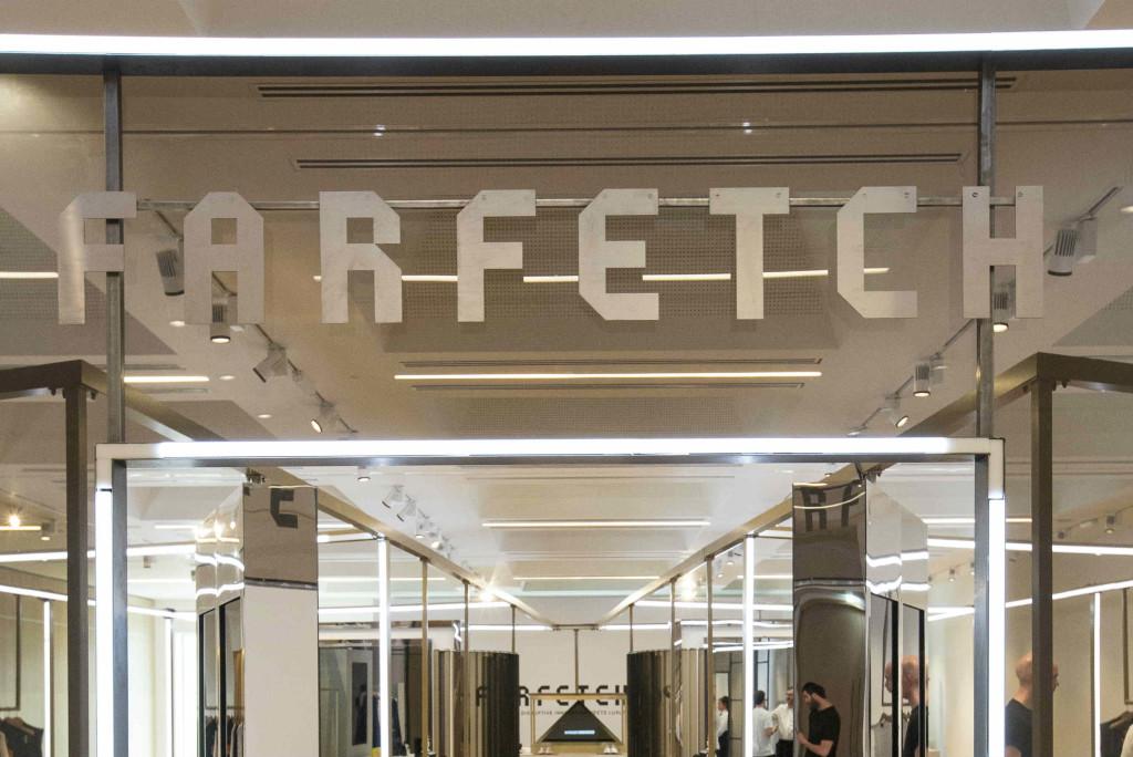 Farfetch достигла рекордной прибыли
