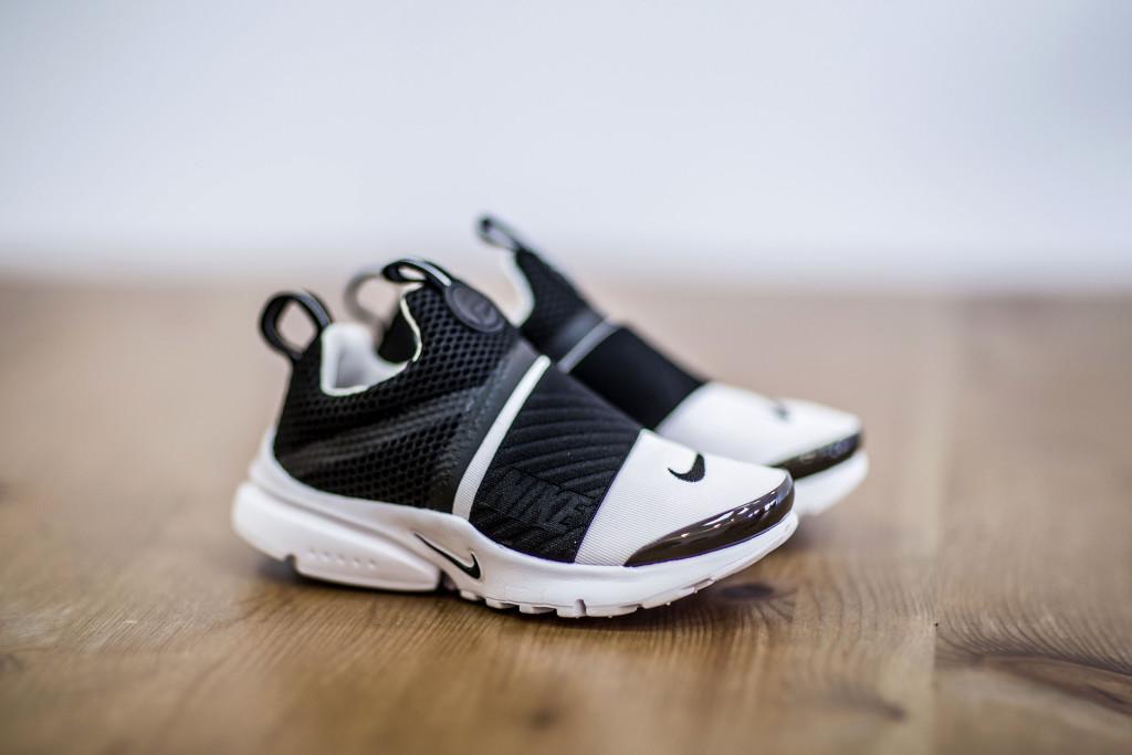"""Nike """"подпишет"""" родителей на детские кроссовки"""
