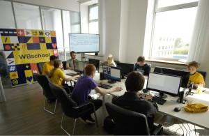 Wildberries научит школьников создавать сайты