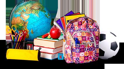 На Маркете вырос спрос на школьные товары