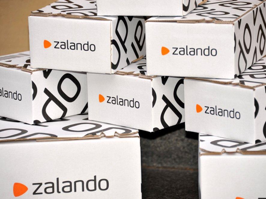 Искусственный интеллект поможет Zalando сократить возвраты