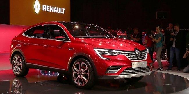 Renault провалил эксперимент по онлайн-продаже автомобилей