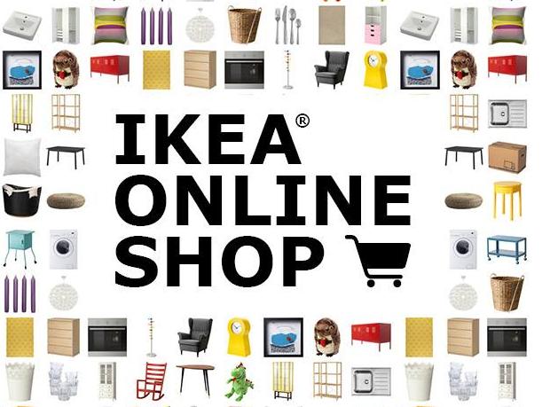 Онлайн-продажи IKEA выросли на 43%