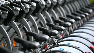 В России начинают тестировать обязательную маркировку велосипедов