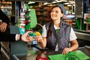 """""""Перекресток"""" начал выдавать интернет-заказы на кассах супермаркетов"""