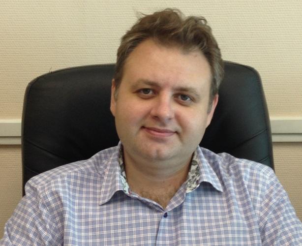Алексей Прыгин стал исполнительным директором TopDelivery