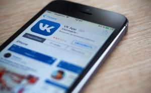 """""""ВКонтакте"""" начала показывать рекламу в США"""