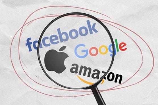 Представителей Amazon, Google и Facebook вызовут в Конгресс США побеседовать о честной конкуренции