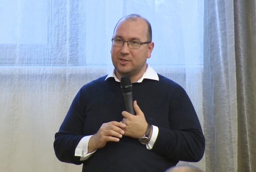 Алекс Васильев уходит из Яндекс.Маркета