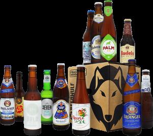 Онлайн-магазин бывших сотрудников Heineken подпишет европейцев на пиво