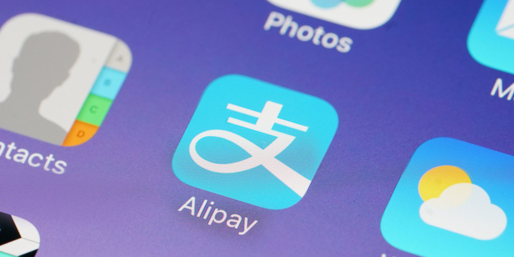 AliPay поможет обработать платежи в AliExpress Russia