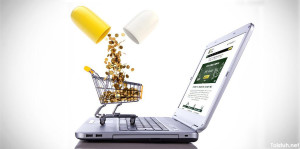 В Госдуме хотят выпустить в онлайн рецептурные лекарства