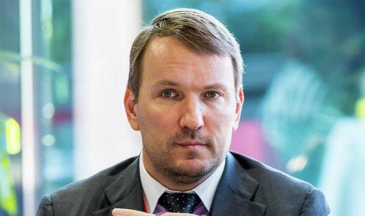 ВТБ пытается обанкротить Дмитрия Костыгина