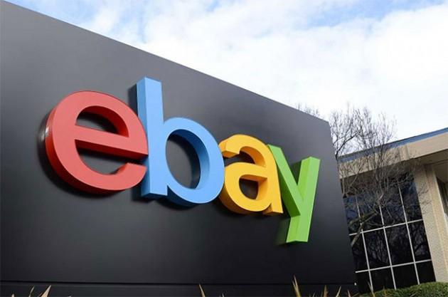 Чистая прибыль eBay за девять месяцев снизилась на 30%