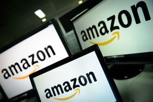 Amazon снова теряет чистую прибыль, вкладываясь в логистику