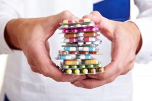 Пациенты попросили пустить рецептурные лекарства в онлайн