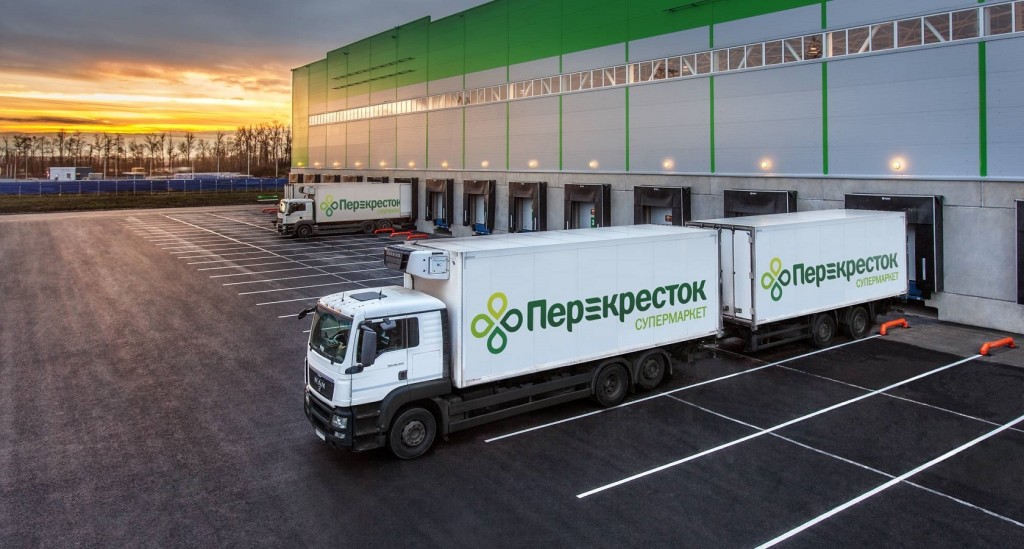 Perekrestok.ru начал продавать товары с онлайн-экомаркета 4fresh
