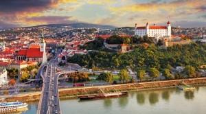Wildberries  выйдет на европейский рынок через Словакию