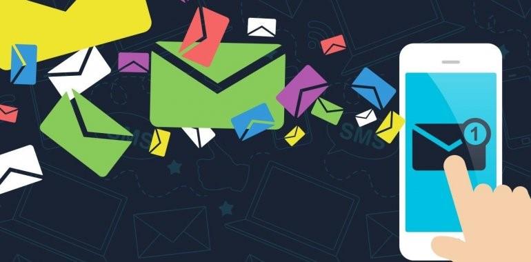 Брошенные корзины: как о них напомнить с помощью email