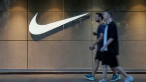 Nike уходит с Amazon