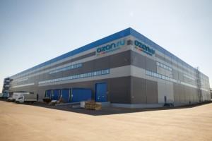 Ozon вложит 2 миллиарда рублей в логистический хаб в Татарстане