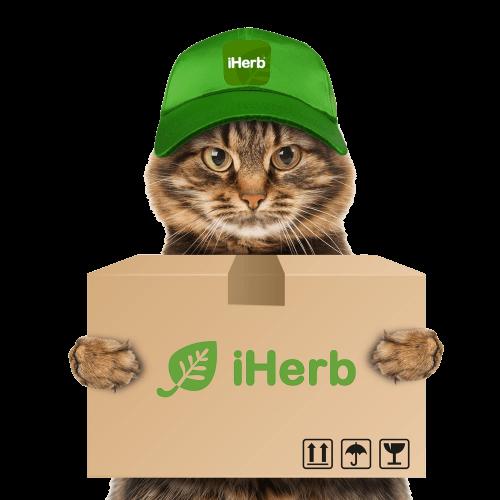 iHerb открывает подразделение в России