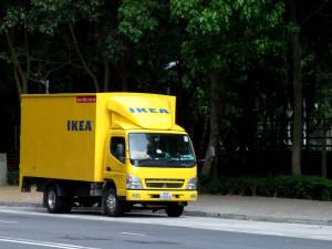 IKEA сократит доставку онлайн-заказов в СЗФО до одного дня